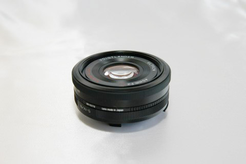 ULTRON 40mm F2 SL II
