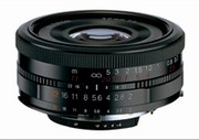ULTRON 40mm F2 SLII Aspherical